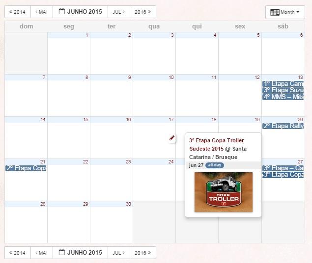 calendario dj part 2