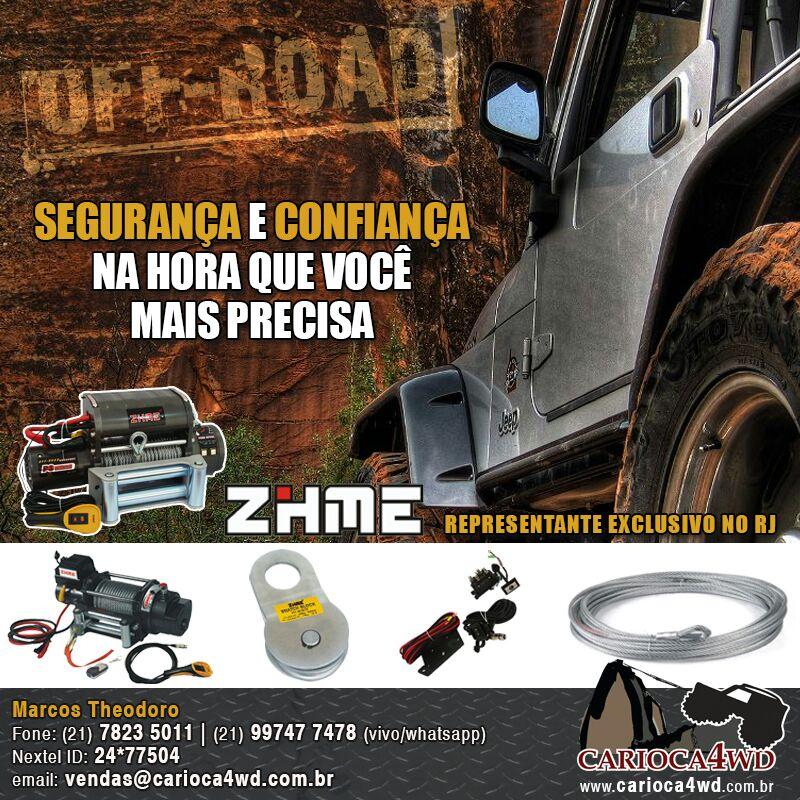 carioca4wd