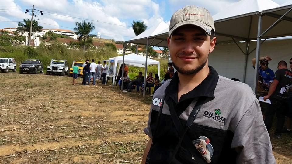 Rafael Souza, essencial para as jornadas da equipe.