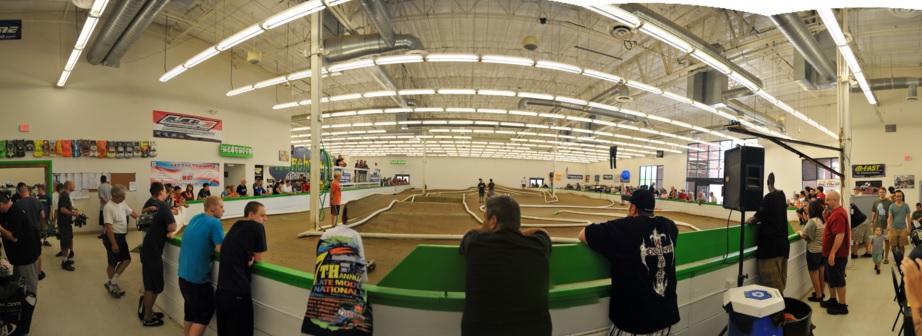 warehouse 3 racing